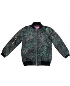 Куртка для девочки YOOT-7074