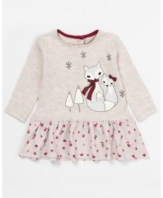 Платье для девочки ARTI-APl-020d