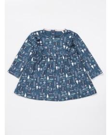 Платье для девочки ARTI-APl-108d