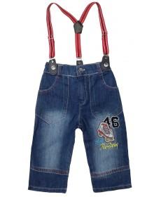 Джинсы детские ORY-911
