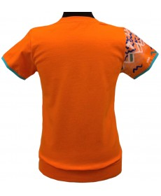 Футболка для мальчика CEG-1228