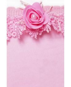 Носки для девочки LAR-LR-S-RFB-TCHOM-PJ-KG-29-P
