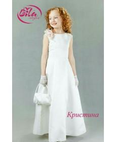 Платье для девочки LS-7020