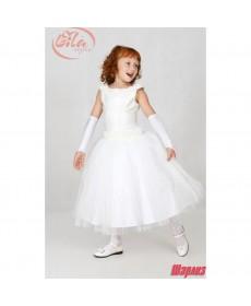 Платье для девочки LS-7016