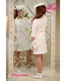 Платье для девочки LS-7037