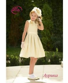 Платье для девочки LS-7041