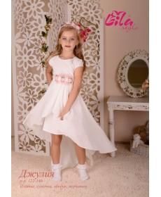 Платье для девочки LS-182400