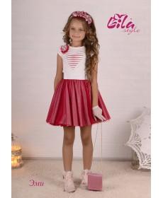 Комплект для девочки LS-181700