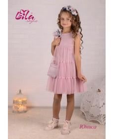Платье для девочки LS-181750