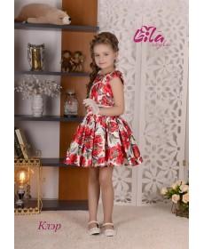 Платье для девочки LS-182350