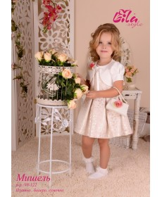 Платье для девочки LS-182500