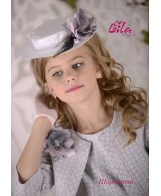 Платье для девочки LS-182850
