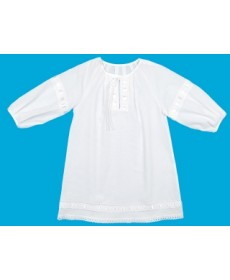 Крестильная рубашечка TRON-1159
