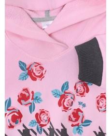 Платье для девочки МАМ-19-825
