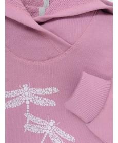Платье для девочки МАМ-19-834