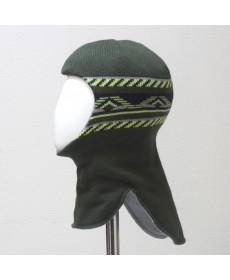 Шапка-шлем для мальчика MARH-5308