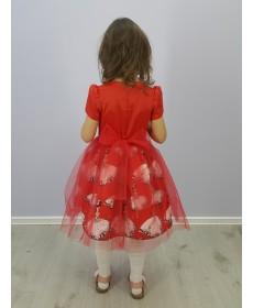 Платье для девочки MIN-БАЛЕРИНА