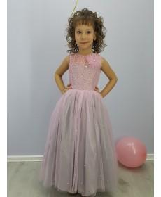 Платье для девочки MIN-КАМИЛА