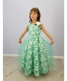 Платье для девочки MIN-ВАРВАРА