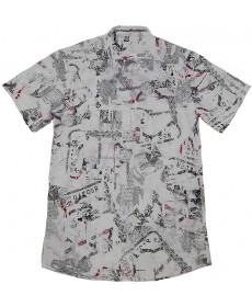 Рубашка для мальчика BROS-1048