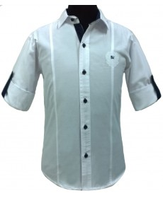 Рубашка для мальчика BOLD-15007.1