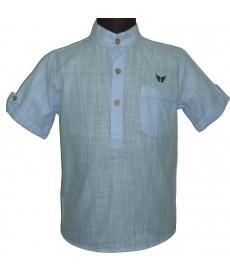 Рубашка для мальчика BAZZY-1989