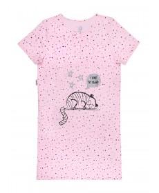 Ночная сорочка для девочки RUZ-001172