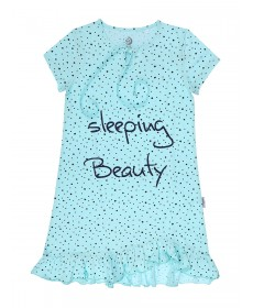 Ночная сорочка для девочки RUZ-001316
