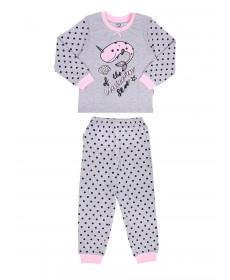 Пижама для девочки RUZ-00381329