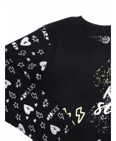 Пижама для девочки RUZ-004339