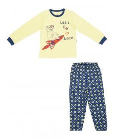 Пижама для мальчика RUZ-00463420