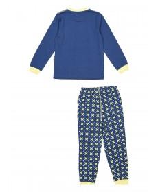 Пижама для мальчика RUZ-00472034