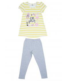 Комплект для девочки RUZ-00113413