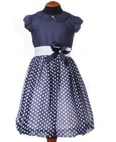 Платье для девочки ШП-863