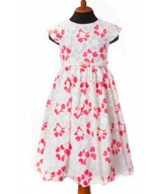 Платье для девочки  ШП-884