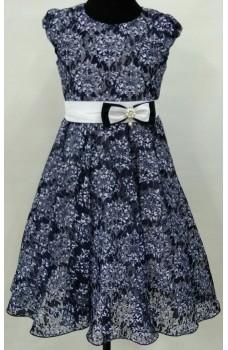 Платье для девочки  ШП-890