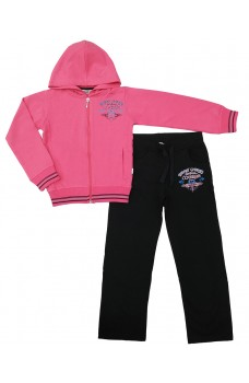 Спортивный костюм для девочки NC-2500