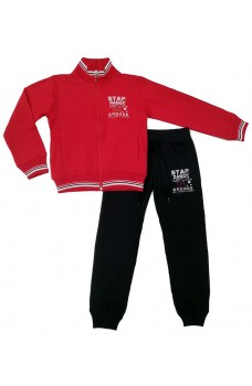 Спортивный костюм для девочки NC-2529