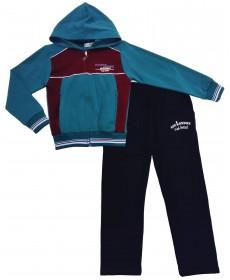 Спортивный костюм для мальчика NC-3506
