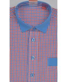 Рубашка  для мальчика IMPER-Graf 29/Ocean III MC