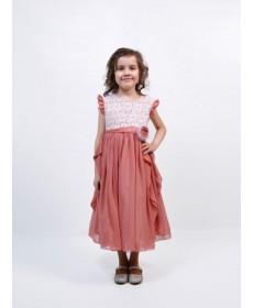 Платье для девочки VEAS-1705003VD/6