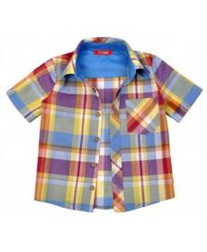 Рубашка для мальчика VEAS-1720001VD/1