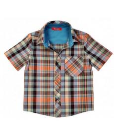 Рубашка для мальчика VEAS-1720001VD/2